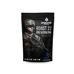 Operator Coffee Roast 22 #NEVERALONE