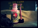 Cherry Balmz Black Rifle Balm