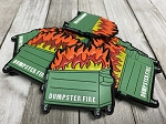 Dumpster Fire Morale Patch