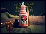 Cherry Balmz Black Rifle Field Balm