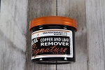Seal 1 Copper & Lead Remover Paste 4oz Jar