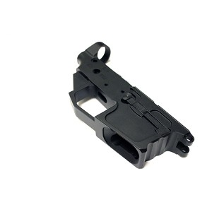 MA M9 Billet AR9 Stripped Lower Receiver
