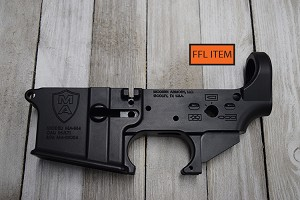 MA M4 Stripped Lower